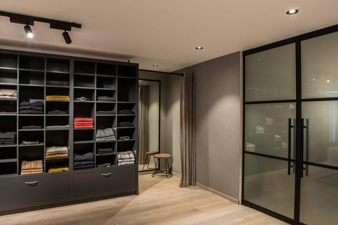 Interieur- en lichtontwerp